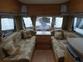 Swift Coastline 540 Se, (2009) New Campervans for sale in for sale