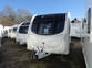 Bessacarr Cameo 525sl, (2013) New Campervans for sale in