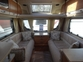 Bessacarr Cameo 525sl, (2013) New Campervans for sale in for sale