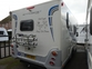 Bailey Approach 620 Se, (2013) New Campervans for sale in for sale in Northern Ireland