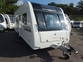 Compass Rallye 574, (2014) New Campervans for sale in
