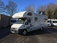 Swift SUNDANCE 630L, (2007) New Campervans for sale in