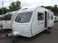 Coachman VIP 535/4, (2009) New Campervans for sale in