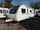 Swift Challenger Sport 636, (2013) New Campervans for sale in