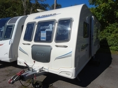 Bailey Pegasus 534, (2010) New Campervans for sale in