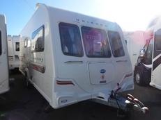 Bailey Unicorn I Seville, (2011) New Campervans for sale in
