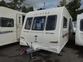 Bailey Unicorn I Seville, (2011) New Campervans for sale in