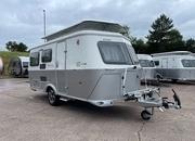 Eriba Touring Troll 530 60th Edition, 3 Berth, (2021)  Touring Caravans for sale