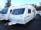 Ace Award Tristar, (2006) New Campervans for sale in
