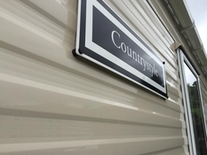 NSFS Willerby Countrystyle, 6 berth, (2017) Brand new Static Caravans for sale
