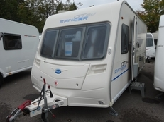 Bailey Ranger Gt60 460/4, (2010) New Campervans for sale in
