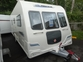 Bailey Pegasus 524, (2011) New Campervans for sale in