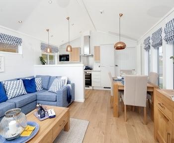 Prestige Bowmoor 14, (2019)  Lodge for sale