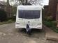 BAILEY PEGASUS II Verona, 4 Berth, (2011) Used Touring Caravans for sale