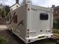 BAILEY PEGASUS II Verona, 4 Berth, (2011) Used Touring Caravans for sale for sale in United Kingdom