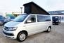 VW (Volkswagen) VW Transporter T6 102 ps Highline Conversion Camper Campervan, (2016)  Campervans for sale in South West