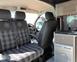 VW (Volkswagen) Transporter Long Wheel Base High Roof Four Berth Campervan Conversion, (2016)  Campervans for sale in South West