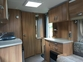 SWIFT CHALLENGER 480, 2 berth, (2012) Used - Good condition Touring Caravans for sale