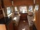 Lunar Stellar, (2008)  Touring Caravans for sale for sale in United Kingdom