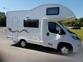 BELA EASY MACUA Diesel, 5 Berth, (2016) Used Motorhomes for sale for sale in United Kingdom