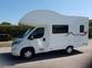 BELA EASY MACUA Diesel, 5 Berth, (2016) Used Motorhomes for sale for sale