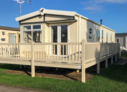Willerby Lyndhurst, 6 berth, (2015) Used - Good condition Static Caravans for sale