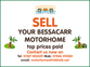 Bessacarr All Models, 4 berth, (1997) Used - Good condition Motorhomes for sale for sale