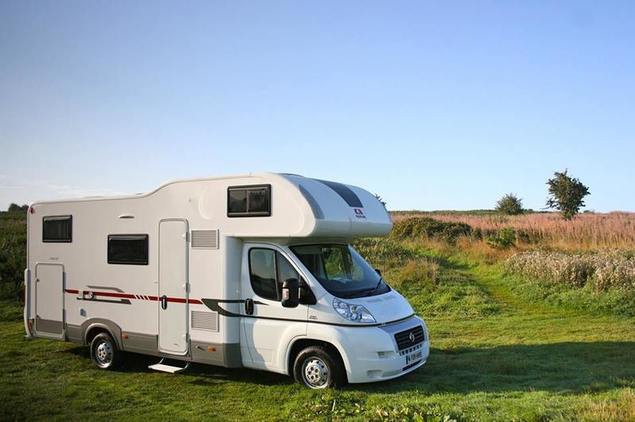 Adria Sport 660DP, 6 berth, (2014) Used - Good condition For Hire