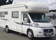 Fiat Ducato 40 Maxi 130 M Jet, 6 berth, (2010) Used - Good condition Motorhomes for sale