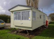 Willerby MAGNUM, 6 berth, (2010) Used - Good condition Static Caravans for sale