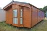 UK TORTHWOOD LODGE, 4 berth, (2018) Brand new Lodge for sale for sale in United Kingdom