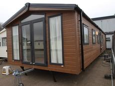 UK OAKWOOD, 4 berth, (2018) Brand new Lodge for sale