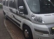 Auto-Trail Tribute 670 130BHP, (2014) Used - Good condition Campervans for sale in South East