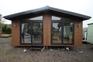 Carabuild SIGNATURE DELUXE LODGE, > 7 berth, (2018) Brand new Lodge for sale