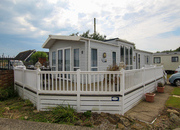 Willerby Robertsbridge, 6 berth, (2016) Used - Good condition Lodge for sale