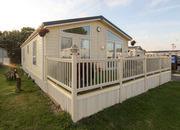 Delta Desire Lodge, 6 berth, (2015) Used - Good condition Lodge for sale