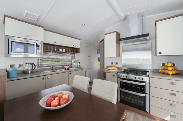 Willerby Skyline, 6 berth, (2016) Brand new Static Caravans for sale