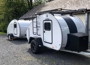 Hero Ranger, 4 berth, (2020) Brand new Touring Caravans for sale