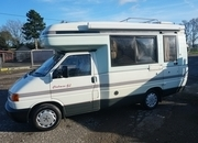 Auto-Sleeper Clubman GL, 2 berth, (1998) Used - Good condition Motorhomes for sale