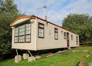 Cosalt Vienna, 6 berth, (2005) Used - Good condition Static Caravans for sale