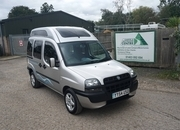 Fiat Compact Campers Freedom, (2005) Used - Good condition Campervans for sale in South East