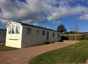 Willerby Signature , 6 berth, (2009) Used - Good condition Static Caravans for sale
