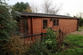 Pine Log AVOSET, 4 berth, (2004) Used - Good condition Lodge for sale for sale in United Kingdom