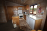 Pine Log AVOSET, 4 berth, (2004) Used - Good condition Lodge for sale for sale