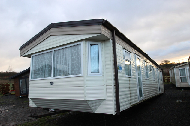 ABI BRISBANE, > 7 berth, (2005) Used - Good condition Static Caravans for sale