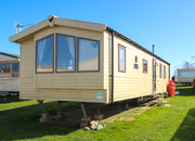 Willerby Salsa Eco, 6 berth, (2014) Used - Good condition Static Caravans for sale