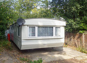 Delta Nordstar, 6 berth, (2004) Used - Good condition Static Caravans for sale