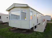 Pemberton Sovereign (disabled access), 6 berth, (2008) Used - Good condition Static Caravans for sale