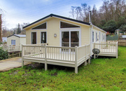 Delta Desire Lodge, 6 berth, (2014) Used - Good condition Lodge for sale