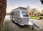 Eriba Troll GT 550, 4 berth, (2018) Used - Good condition Touring Caravans for sale